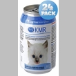24 PACK KMR Milk Replacer for Kittens (192 OZ)