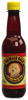3 Busy Dogs Bowser Beer - Cock-a-Doodle Brew (12 oz) (EACH)