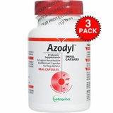 3-PACK Azodyl Small Caps (270 count)