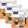 3-PACK CET Enzymatic Chews for Medium Dogs (90 Chews)