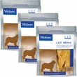 3-PACK CET Hextra Premium Enzymatic for X-Large Dogs (90 Chews)