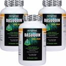 3-PACK Dasuquin for Large Dogs 60 lbs. & over with MSM (252 Chewable Tabs)