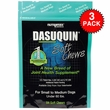 3-PACK Dasuquin Soft Chews for Small to Medium Dogs (252 Chews)