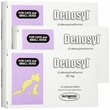 3 Pack Denosyl for small dogs and cats (90 tablets) 90 mg