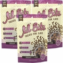 3-PACK Lil' Bitz Chicken & Liver Training Treats for Cats (9 oz)