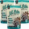 3-PACK Lil' Bitz Wild Salmon + Kelp Training Treats (12 oz)
