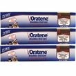 3-PACK Oratene Antiseptic Oral Gel (3 oz)