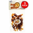 3 PACK Pet 'n Shape Duck 'n Sweet Potato (12 oz)
