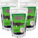 3-PACK Salmon Treats for Cats (24 oz)