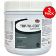 3 PACK TRP-Tri-COX Soft Chews (360 chews)