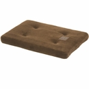 4000 SnooZZy Mattress 34.75x21 - Chocolate