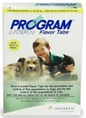 6 MONTH PROGRAM RED For Dogs 11-20 lbs and Cats up to 6 lbs