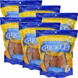 6-PACK Chickles Chicken Breast Fillets for Dogs (12 lb)