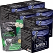 6-PACK FortiFlora CANINE - Box of 180 (1 gram packets) + FREE Gentle Snackers (8 oz)