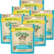 6-PACK Greenies Feline Dental Treats - Ocean Fish Flavor (33 oz)