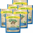6-PACK Greenies Feline Dental Treats - Tempting Tuna Flavor (16.5 oz)