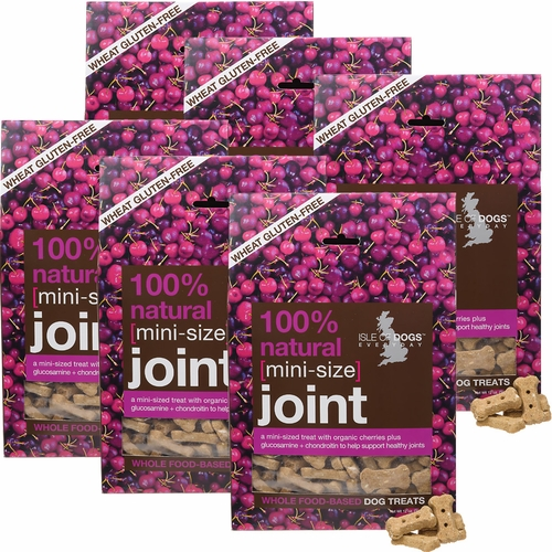 Isle Of Dogs Natural Joint Mini