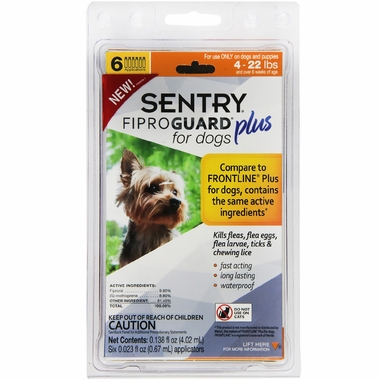 6-PACK-FIPROGUARD-PLUS-DOGS-4-22-LBS