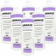 6-PACK URINASE Enzymatic Odor & Spot Eliminator (192 fl oz)