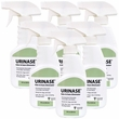 6-PACK URINASE Odor & Stain Eliminator (48 fl oz)