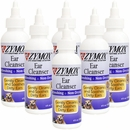6-PACK Zymox Retail Ear Cleanser (24 oz)