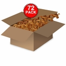 "72-PACK Fat Spizzle Twists (7-8"")"