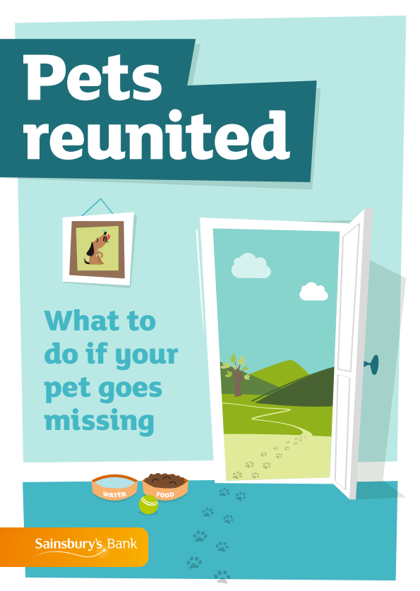 A Guide To Finding Your Lost Or Stolen Pet