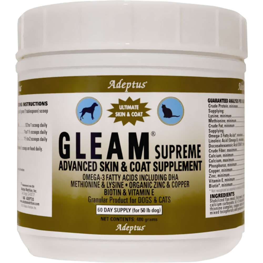 GLEAM-SUPREME-480-GRAM