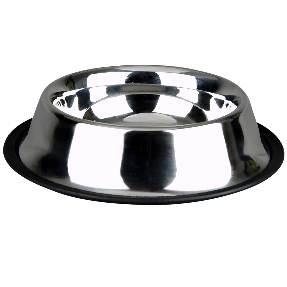 Advance Pet Products Stainless Steel Bowls