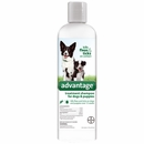 Advantage Treatment Shampoo for Dogs (12 oz)