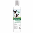 Advantage Treatment Shampoo for Dogs (8 oz)