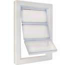 Air-Seal Pet Door - Medium