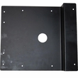 "AKOMA Hound Heater Igloo Bracket - Black (12"" x 10.5"" x 2"")"