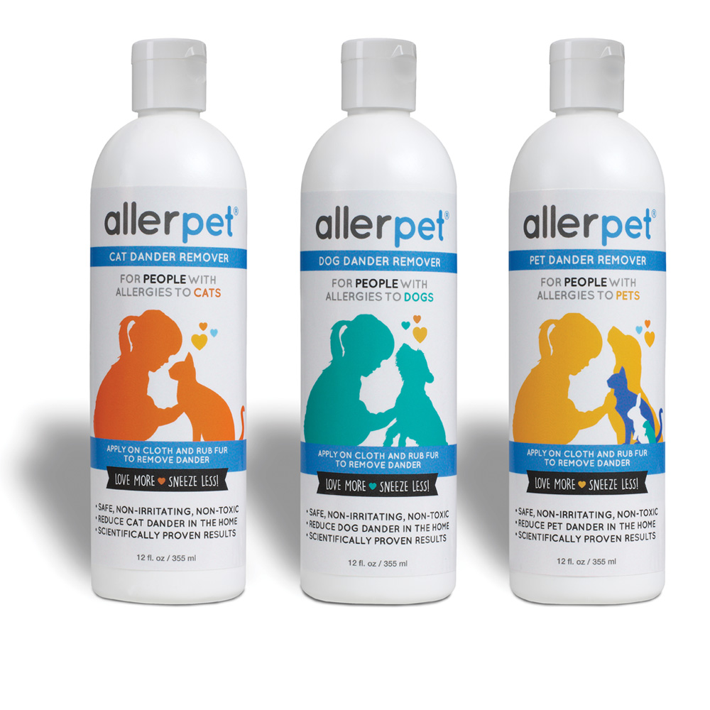 Allerpet Cleaning Solutions
