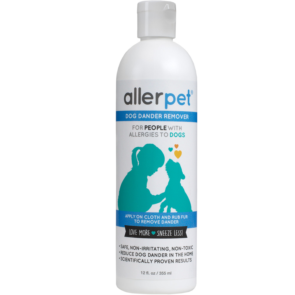 Allerpet Dog Dander Remover  (12 oz)