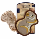 American Classic Printed Canvas - Squirrel