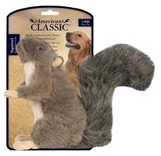 American Classic Squirrel - Large