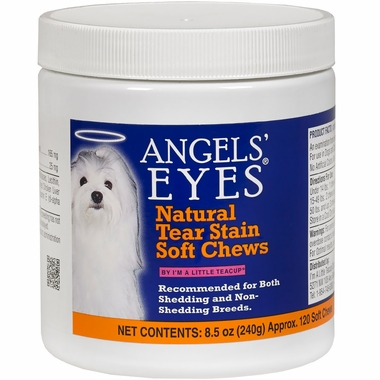 Angel Eyes Natural For Dogs Reviews
