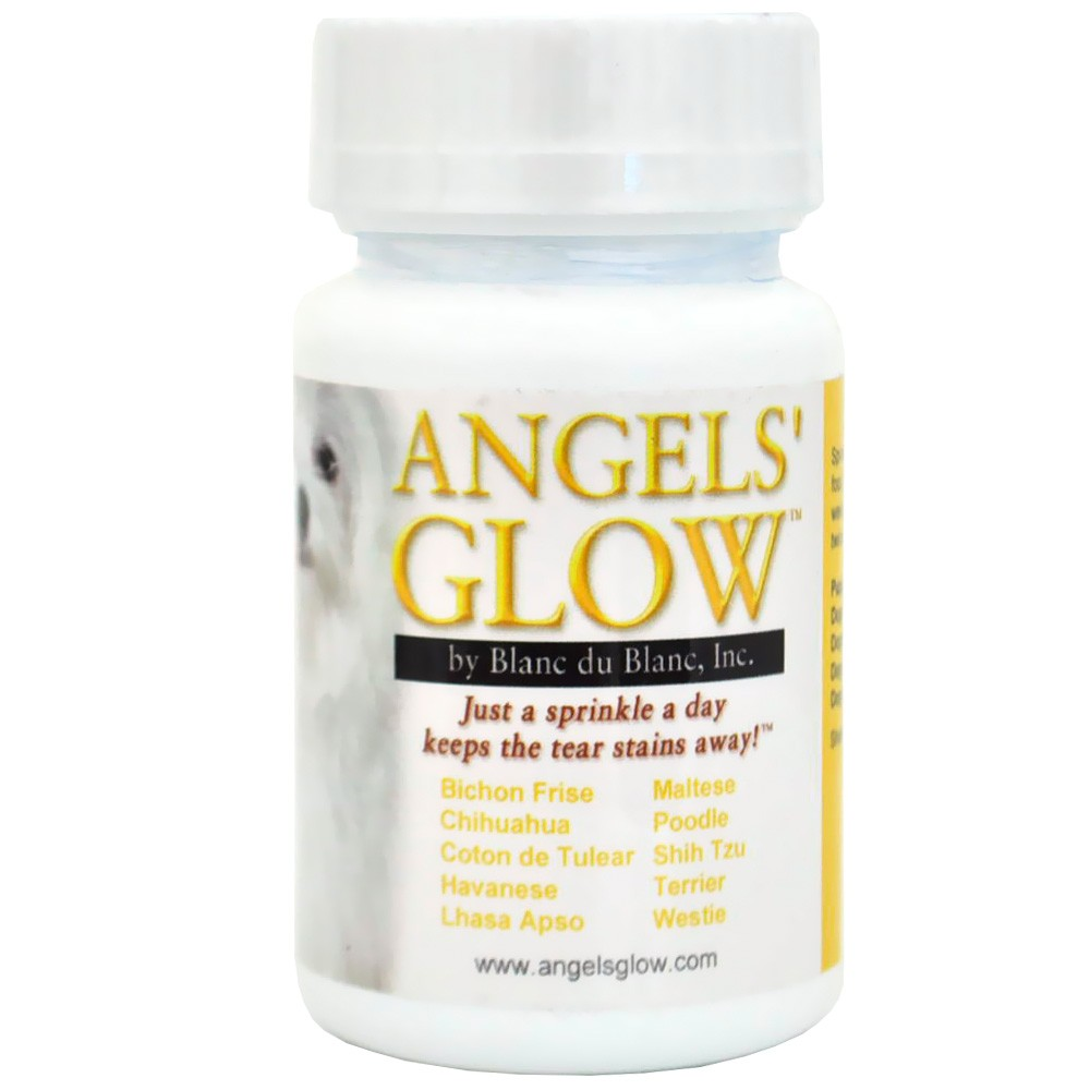 Angel's Glow Tear Supplement