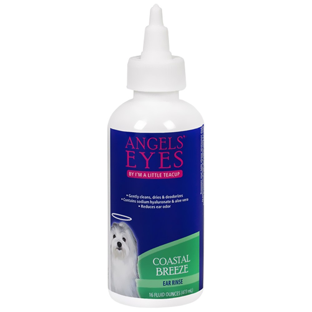 Angels' Eyes Ear Rinse
