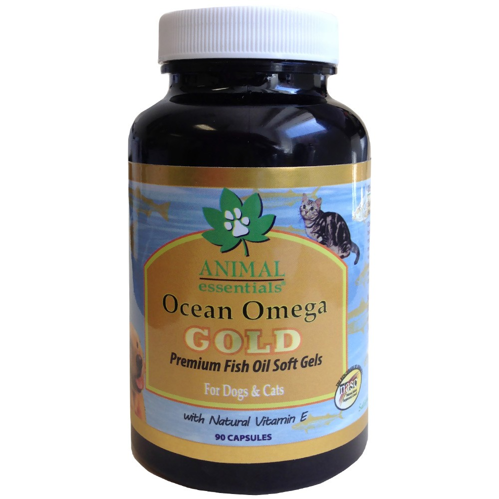 Animal Essentials Fish Oil