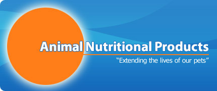 Animal Nutritional Products®