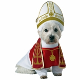 Animal Planet Holy Hound Dog Costume - Small