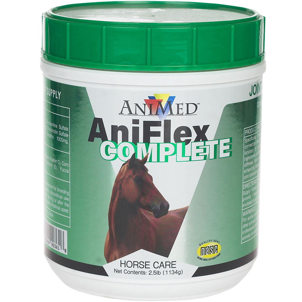 AniMed Aniflex Complete Connective Tissue Support (2.5 lbs)