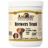 AniMed Brewers Yeast (16 oz)