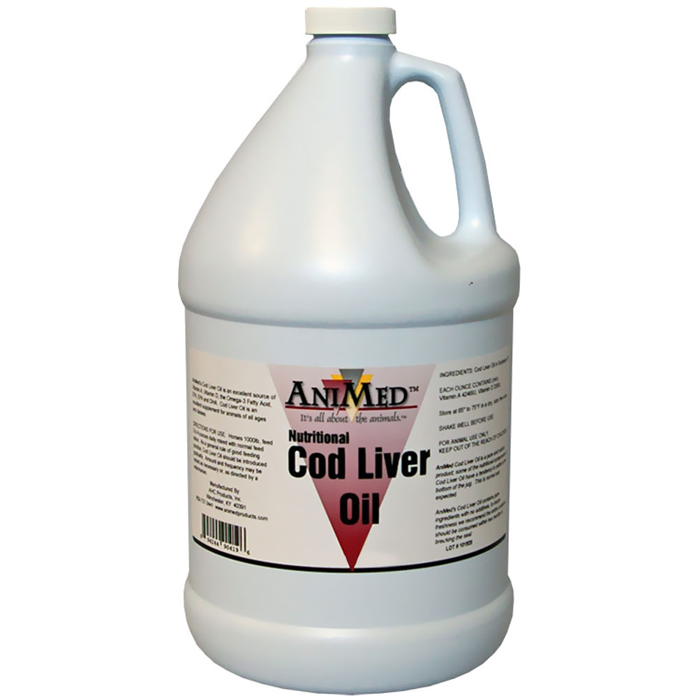 ANIMED-COD-LIVER-OIL-PURE-GALLON
