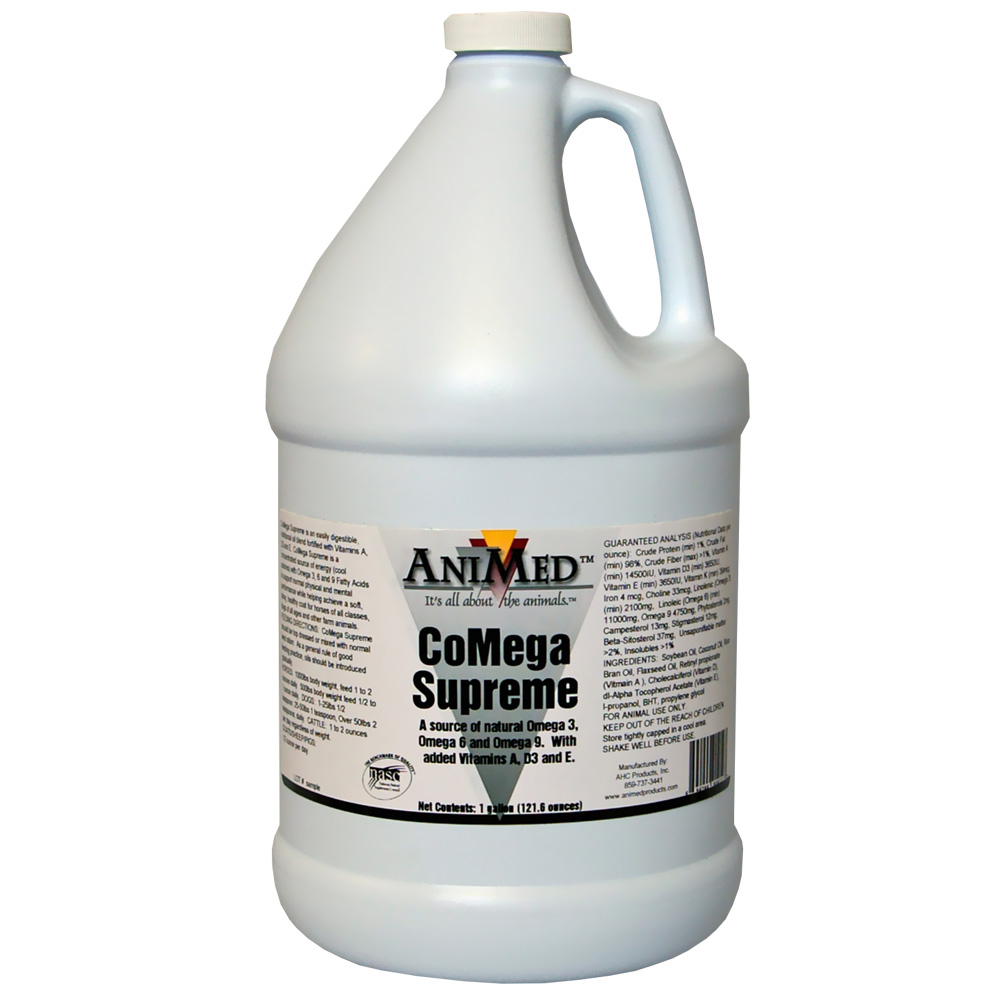 Animed CoMega Supreme (1 Gal)