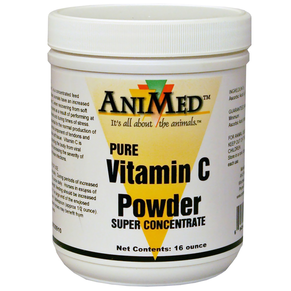 ANIMED-VITAMIN-C-PURE-16-OZ