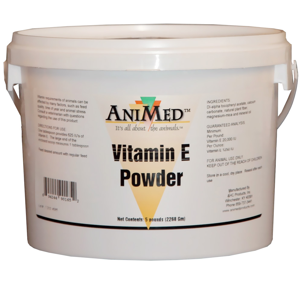 ANIMED-VITAMIN-E-POWDER-5-LB