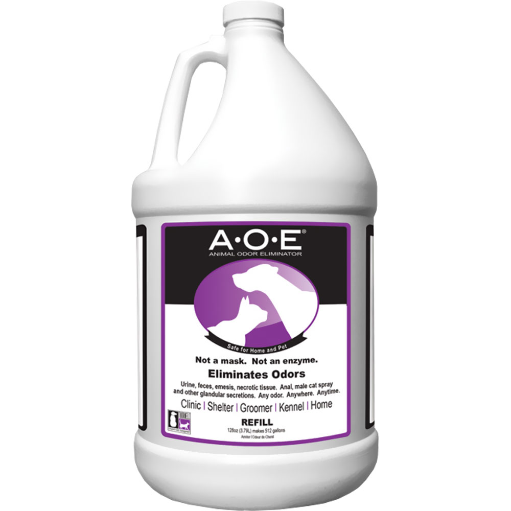 AOE Animal Odor Eliminator (Gallon)
